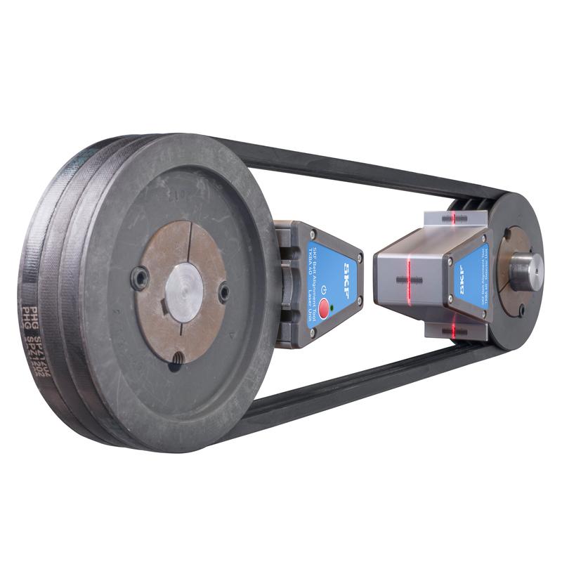 SKF Belt Alignment Tool TKBA 40